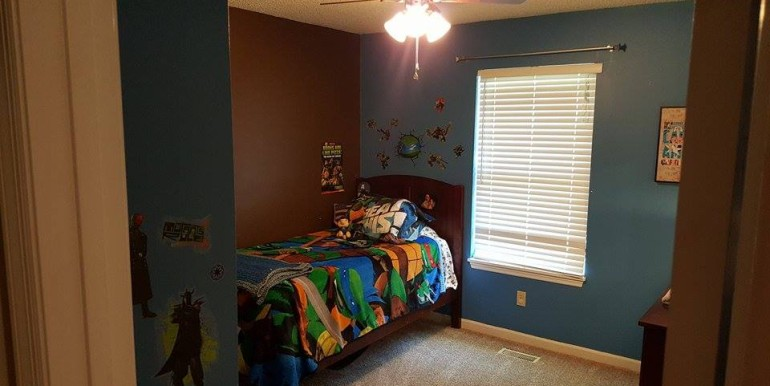 251 Carringon 2nd Bedroom