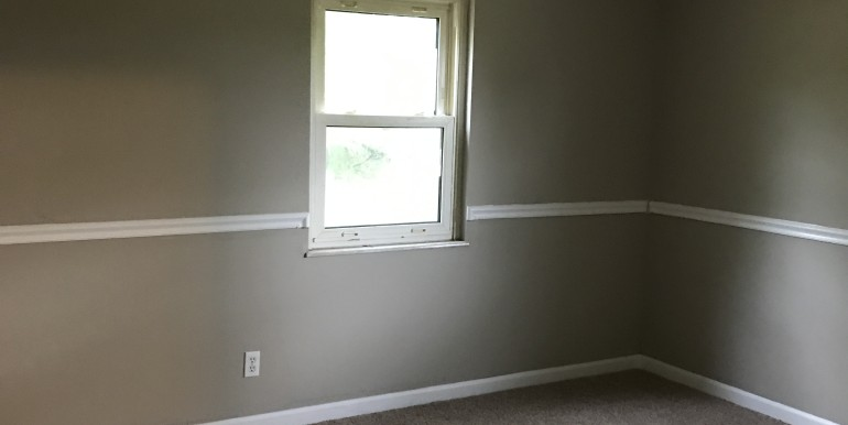 856 E Hwy 47 Master Bedroom