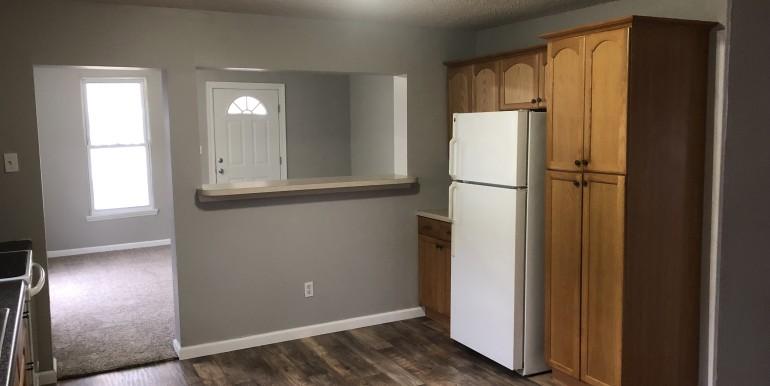150 5th St Kitchen/Livingroom